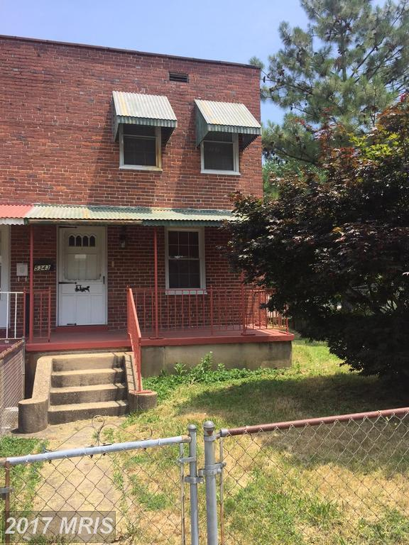 5343 Wasena Avenue, Baltimore, MD 21225 (#AA9993979) :: Pearson Smith Realty