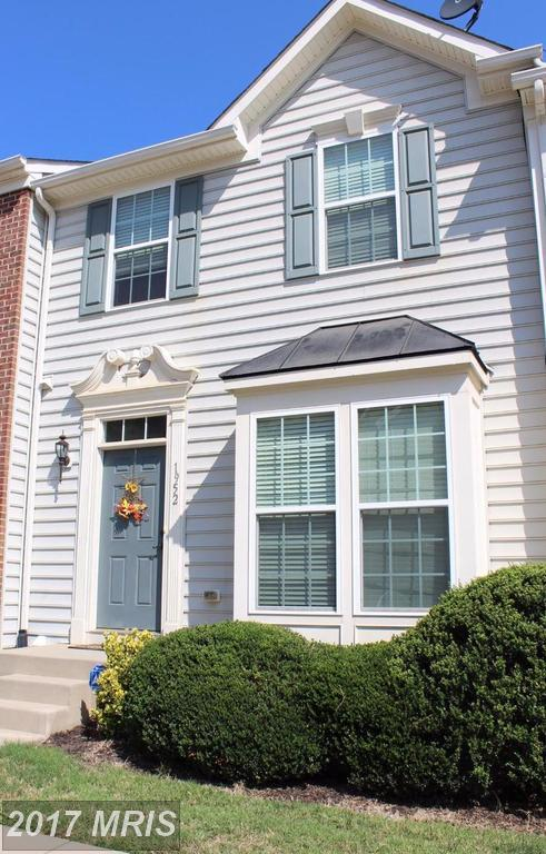 1952 Asheville Drive, Charlottesville, VA 22911 (#AB10065595) :: Wicker Homes Group