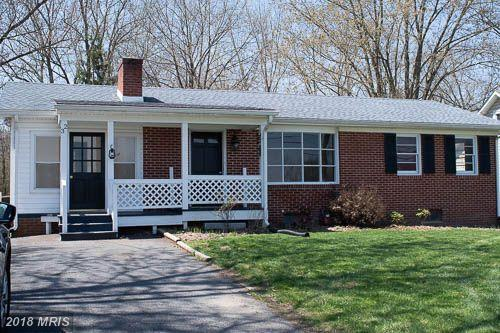 32 Mcginley Drive, Fairfield, PA 17320 (#AD10243924) :: Advance Realty Bel Air, Inc