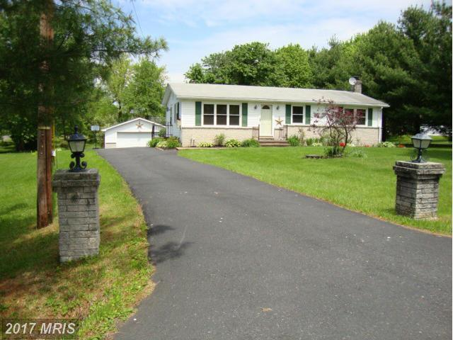537 Curtis Drive, Gettysburg, PA 17325 (#AD9945544) :: Pearson Smith Realty
