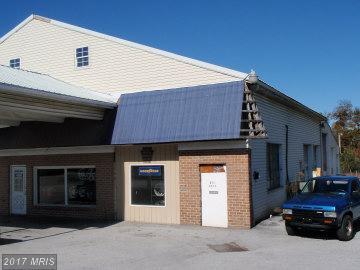 2130 York Road, Gettysburg, PA 17325 (#AD9968555) :: LoCoMusings