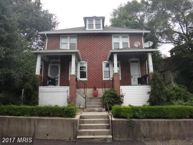 521 Essex Place, Cumberland, MD 21502 (#AL10055049) :: Pearson Smith Realty