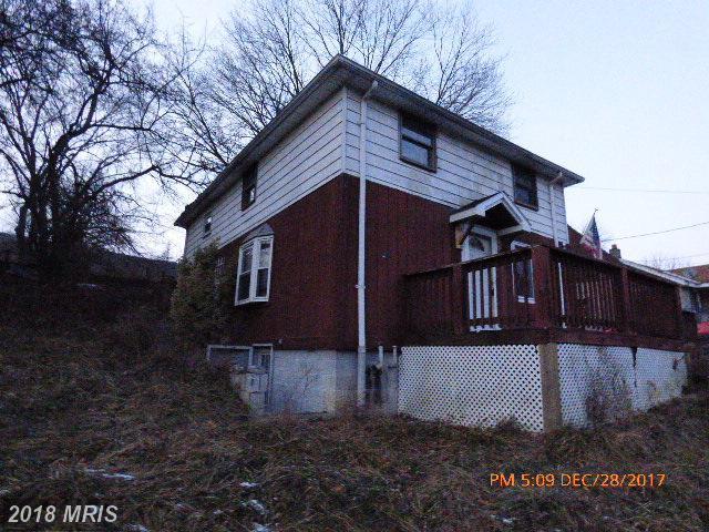 12007 Madison Avenue NE, Cumberland, MD 21502 (#AL10132399) :: Pearson Smith Realty