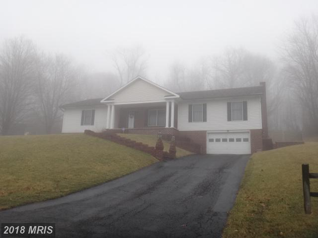 78 Victoria Lane, Frostburg, MD 21532 (#AL10163554) :: The Gus Anthony Team