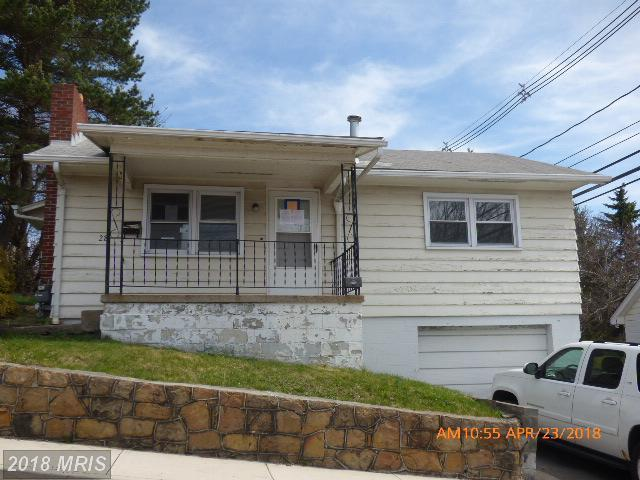 28 Charles Street, Frostburg, MD 21532 (#AL10236379) :: The Gus Anthony Team