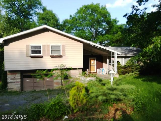 15000 Teakwood Drive SW, Cumberland, MD 21502 (#AL10275278) :: The Miller Team