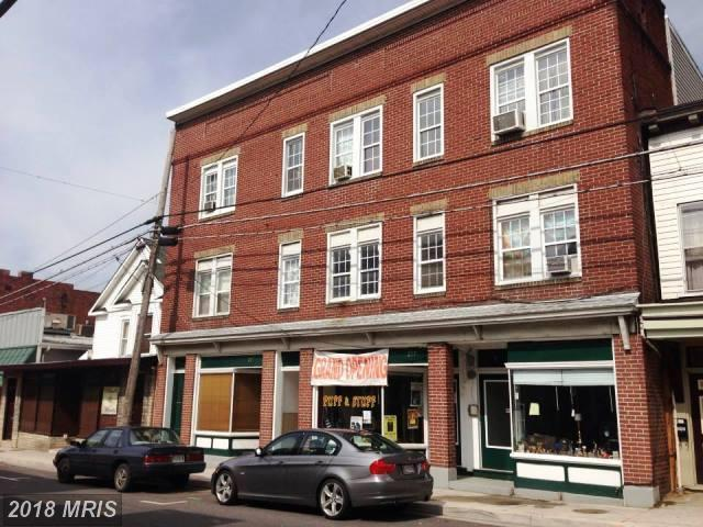 215 Virginia Avenue, Cumberland, MD 21502 (#AL10337169) :: The Maryland Group of Long & Foster