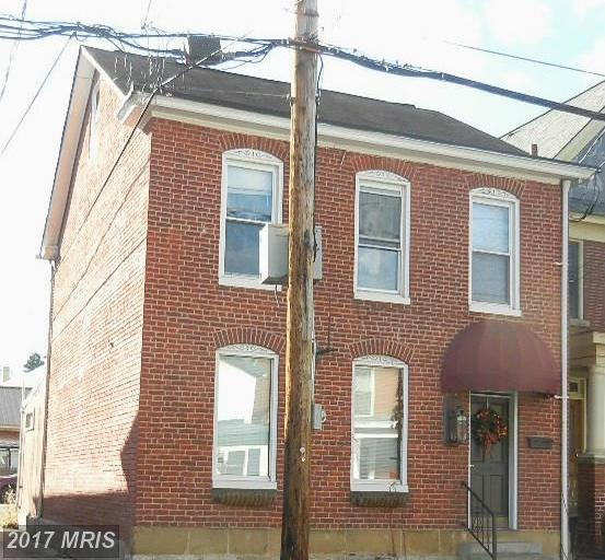 444 Centre Street N, Cumberland, MD 21502 (#AL9878944) :: Pearson Smith Realty