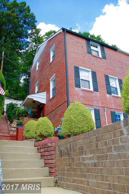 3707 Kemper Road, Arlington, VA 22206 (#AR10004211) :: A-K Real Estate