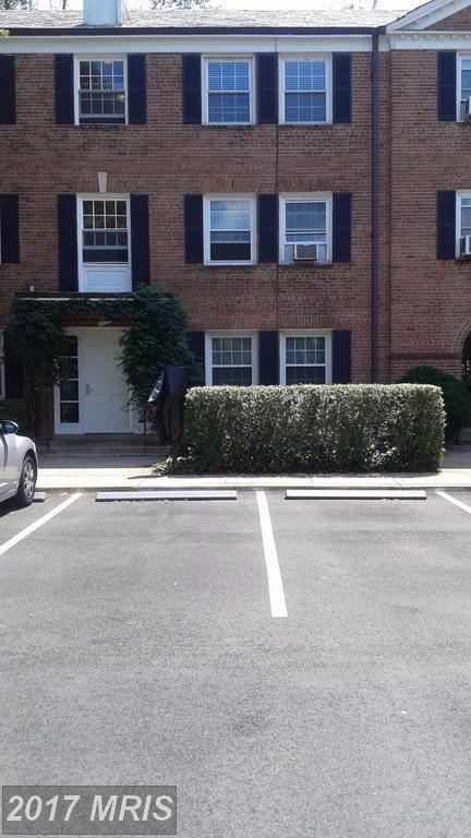 5106 Columbia Pike #3, Arlington, VA 22204 (#AR10041768) :: Pearson Smith Realty