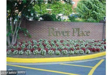 1111 Arlington Boulevard #717, Arlington, VA 22209 (#AR10058635) :: Pearson Smith Realty
