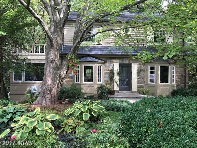 3075 Pollard Street N, Arlington, VA 22207 (#AR10061394) :: Arlington Realty, Inc.
