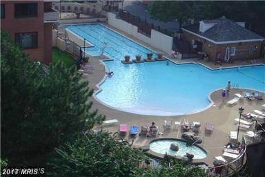 1011 Arlington Boulevard #407, Arlington, VA 22209 (#AR10108507) :: City Smart Living