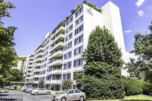 1301 Arlington Ridge Road #406, Arlington, VA 22202 (#AR10132676) :: Pearson Smith Realty
