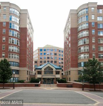 3835 9TH Street N Ph2e, Arlington, VA 22203 (#AR10209452) :: Fine Nest Realty Group