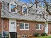 1065 Nelson Street, Arlington, VA 22201 (#AR10215913) :: The Gus Anthony Team