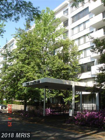 4501 Arlington Boulevard #526, Arlington, VA 22203 (#AR10219168) :: Dart Homes