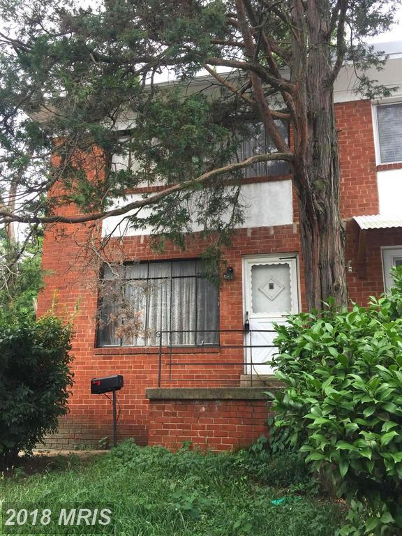 842 Dinwiddie Street S, Arlington, VA 22204 (#AR10299184) :: TVRG Homes
