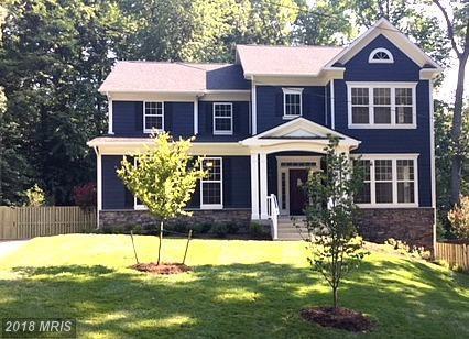 7108 27TH Road N, Arlington, VA 22213 (#AR10317078) :: Keller Williams Pat Hiban Real Estate Group