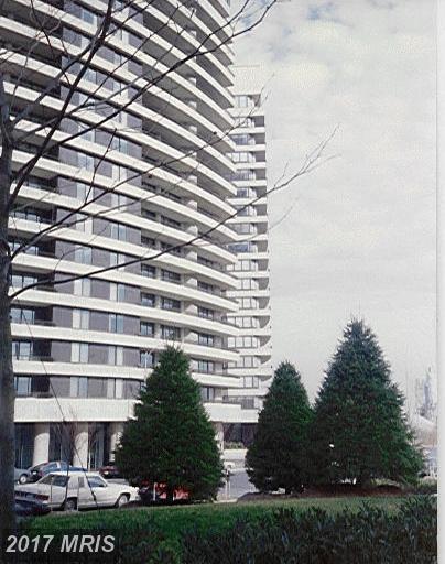 1300 Crystal Drive 406S, Arlington, VA 22202 (#AR9843832) :: LoCoMusings