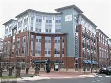 1021 North Garfield Street N #113, Arlington, VA 22201 (#AR9879043) :: LoCoMusings