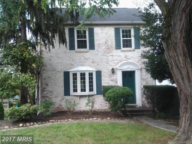 1005 23RD Street S, Arlington, VA 22202 (#AR9925994) :: Pearson Smith Realty