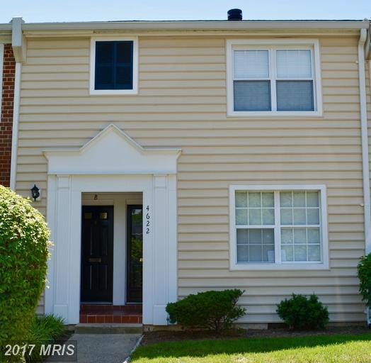 4622-D 28TH Road S D, Arlington, VA 22206 (#AR9967405) :: LoCoMusings