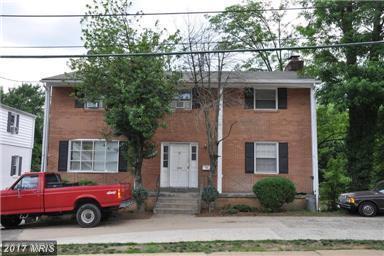 1714 Glebe Road, Arlington, VA 22207 (#AR9970126) :: LoCoMusings