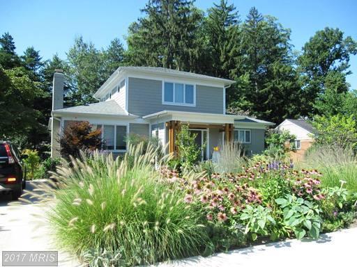 5226 36TH Street N, Arlington, VA 22207 (#AR9987631) :: Browning Homes Group