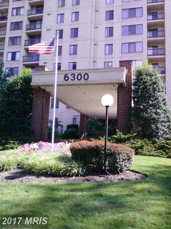 6300 Stevenson Avenue #106, Alexandria, VA 22304 (#AX10003200) :: Pearson Smith Realty