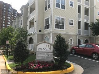 4550 Strutfield Lane #2127, Alexandria, VA 22311 (#AX10006314) :: Pearson Smith Realty
