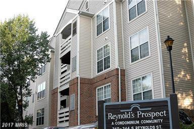 240 Reynolds Street #309, Alexandria, VA 22304 (#AX10011337) :: Pearson Smith Realty
