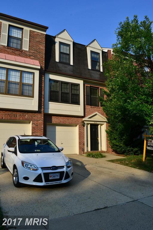 5414 Barrister Place E, Alexandria, VA 22304 (#AX10012812) :: A-K Real Estate