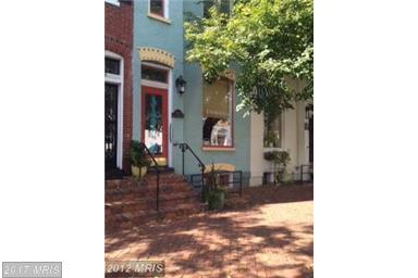 423 Washington Street S, Alexandria, VA 22314 (#AX10020649) :: LoCoMusings