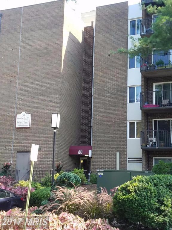 60 Van Dorn Street #312, Alexandria, VA 22304 (#AX10029579) :: Pearson Smith Realty