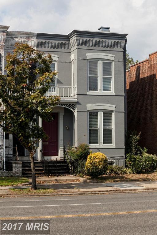 510 Washington Street, Alexandria, VA 22314 (#AX10045409) :: Pearson Smith Realty