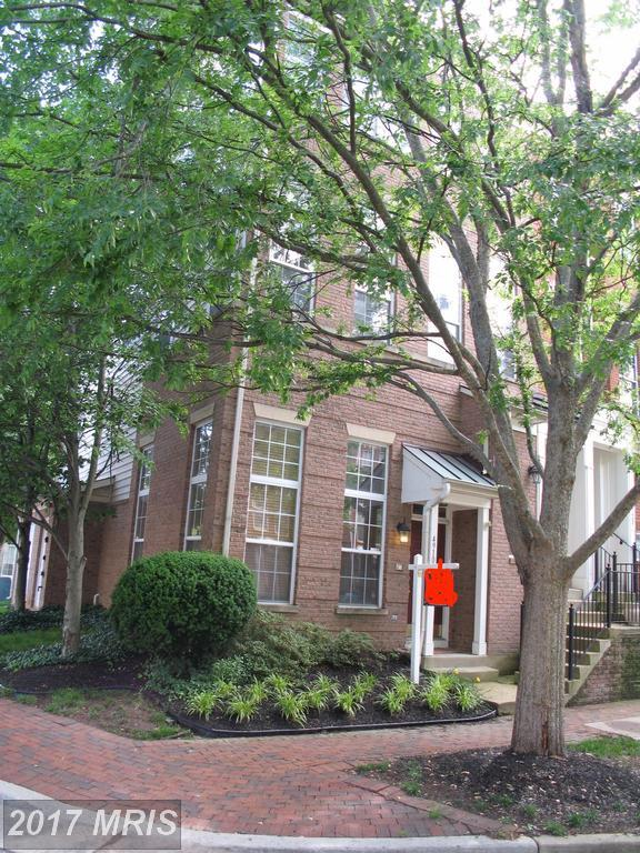 4910-A Barbour Drive, Alexandria, VA 22304 (#AX10045528) :: Pearson Smith Realty