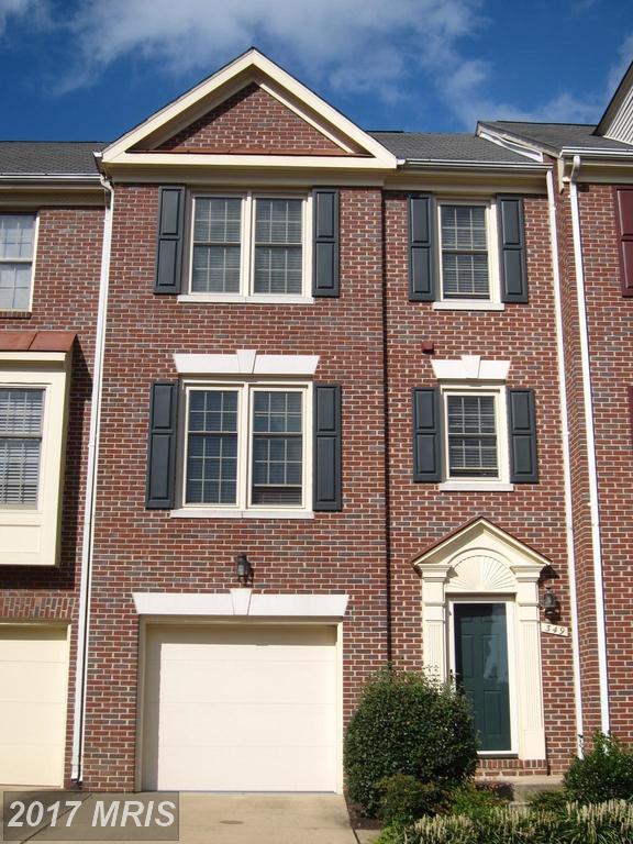 349 S Pickett Street, Alexandria, VA 22304 (#AX10057161) :: LoCoMusings