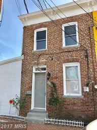105 West Street, Alexandria, VA 22314 (#AX10058651) :: Pearson Smith Realty