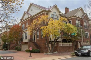 826 Rivergate Place, Alexandria, VA 22314 (#AX10063338) :: Arlington Realty, Inc.
