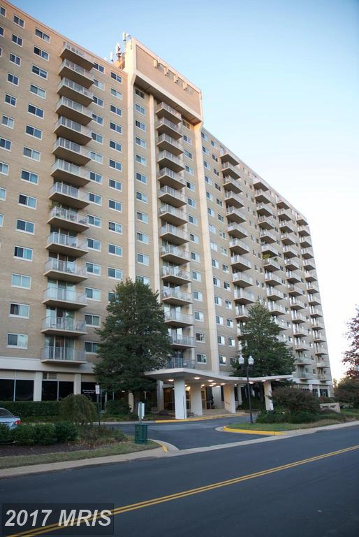 1225 Martha Custis Drive #1001, Alexandria, VA 22302 (#AX10097934) :: Pearson Smith Realty