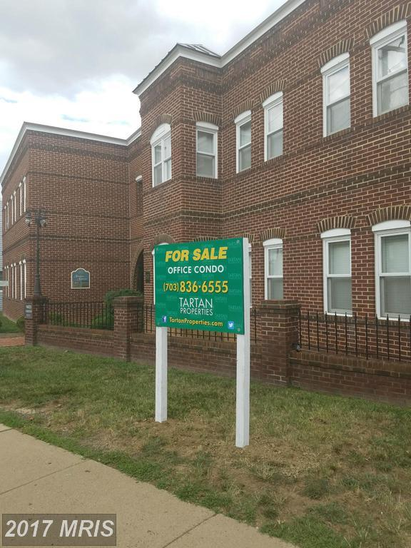 1423 Powhatan Street 4, 5, 6, Alexandria, VA 22314 (#AX10107840) :: Pearson Smith Realty