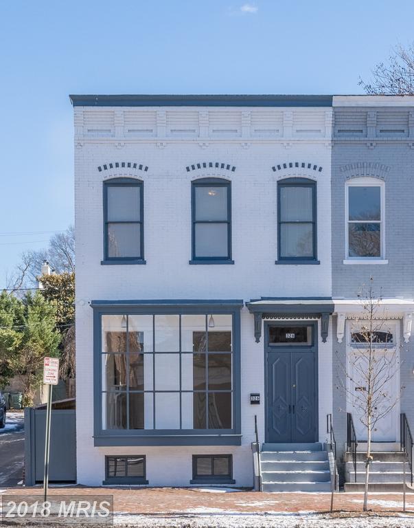326 Washington Street S, Alexandria, VA 22314 (#AX10135787) :: Arlington Realty, Inc.
