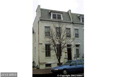 717 Princess Street, Alexandria, VA 22314 (#AX10138198) :: Pearson Smith Realty