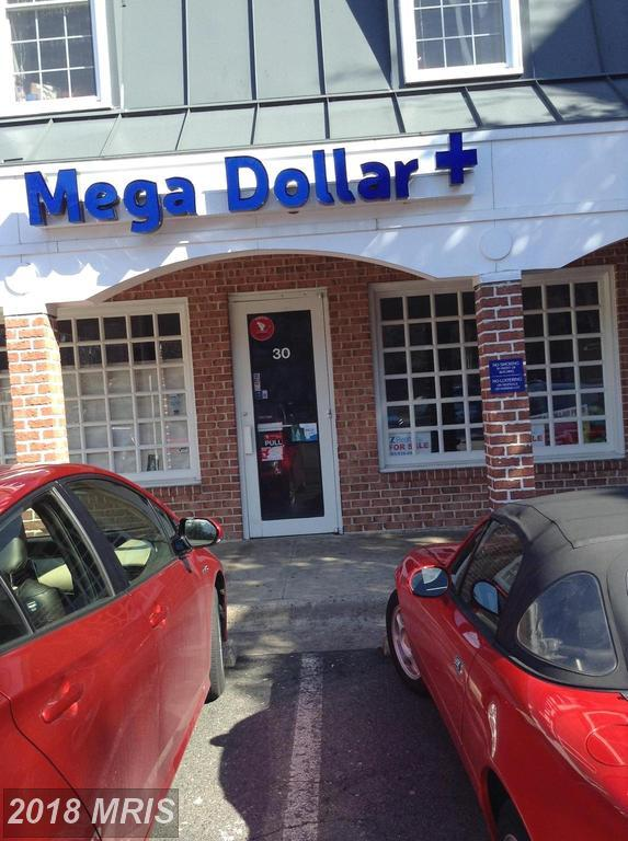 50 Pickett Street #30, Alexandria, VA 22304 (#AX10176574) :: Keller Williams Pat Hiban Real Estate Group