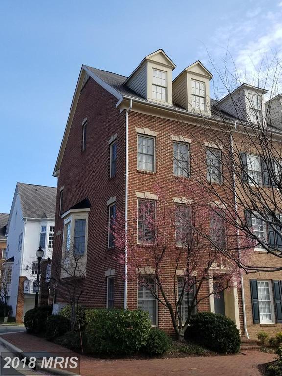 400 Payne Street S, Alexandria, VA 22314 (#AX10188222) :: RE/MAX Executives
