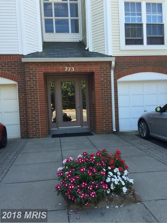 273 Pickett Street S #102, Alexandria, VA 22304 (#AX10191164) :: Provident Real Estate