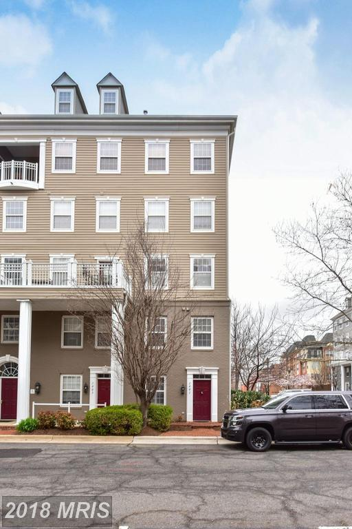 1401 Roundhouse Lane, Alexandria, VA 22314 (#AX10199732) :: Jim Bass Group of Real Estate Teams, LLC