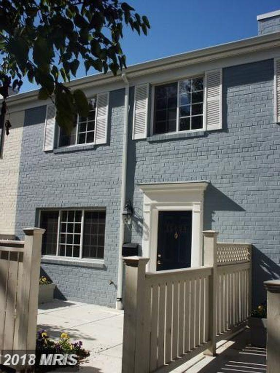 1649 Van Dorn Street B, Alexandria, VA 22304 (#AX10215175) :: Charis Realty Group