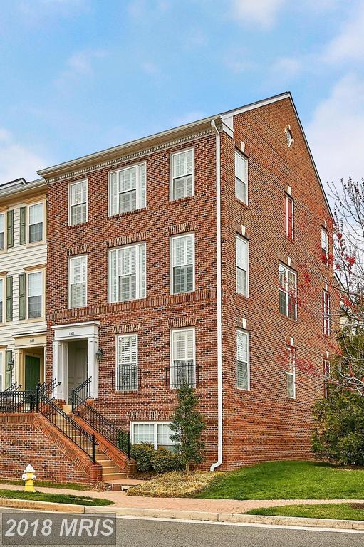 1601-B Potomac Greens Drive, Alexandria, VA 22314 (#AX10228060) :: Advance Realty Bel Air, Inc